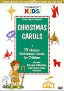 Christmas Carols (Kids Classics Series) DVD