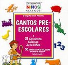 Cedarmont Kids: Cantos Pre Escolares (Preschool Songs Spanish) (Kids Classics Series)