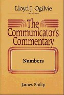 Numbers (#04 in Communicator's Commentary Old Testament Series) Hardback