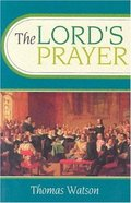 Lord's Prayer Paperback