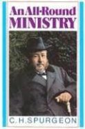 All Round Ministry Paperback