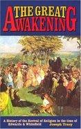 Great Awakening Paperback