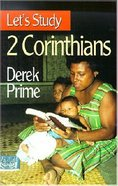 2 Corinthians (Let's Study (Banner Of Truth) Series) Paperback