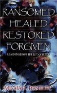 Ransomed, Healed, Restored, Forgiven Paperback