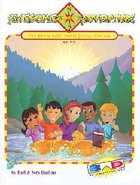 Dlc My Awesome Adventure Ages 9-12 (Student) (Discipleland Curriculum Series)