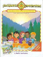 Dlc My Awesome Adventure Ages 6-12 (Leader) (Discipleland Curriculum Series)