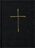 Book of Common Prayer Personal Economy Edition Red