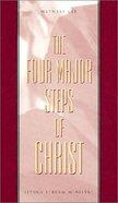 The Four Major Steps of Christ Paperback