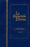 La Economia Divina (The Divine Economy) Paperback