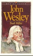 Men of Faith: John Wesley Paperback