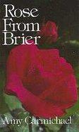 Rose From Brier Mass Market