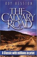 The Calvary Road Paperback