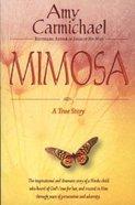 Mimosa Paperback