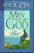 Men Who Met God Paperback