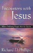 Encounters With Jesus Paperback