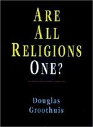 Are All Religions One? Booklet