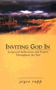 Inviting God in Paperback