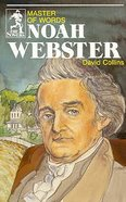 Noah Webster (Sower Series) Paperback