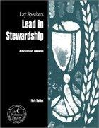 Lay Speakers Lead in Stewardship (Lay Speakers Series) Booklet