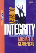 Journey to Integrity (Study Guide) (Spiritual Recovery Series) Paperback