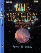 Bible Prophecy (Leader's Guide) (Spiritual Discovery Study Series) Paperback