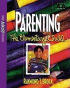 Parenting (Leader's Guide) (Spiritual Discovery Study Series)