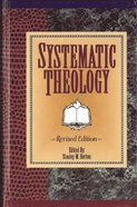 Systematic Theology: A Pentecostal Perspective Hardback