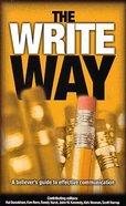 Write Way