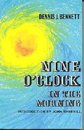Nine O'clock in the Morning Paperback