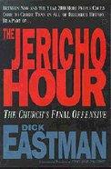 Jericho Hour Paperback