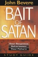 The Bait of Satan (Study Guide) Paperback