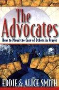 The Advocates Paperback