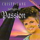Songs of Passion CD