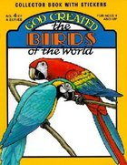God Created the Birds Paperback