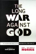 Long War Against God,The Paperback