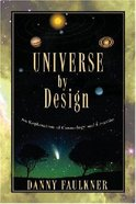 Universe By Design Paperback