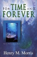 For Time and Forever Paperback