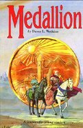 Medallion Paperback