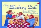 Once in Blueberry Dell Paperback