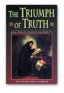 Triumph of Truth: A Life of Martin Luther Paperback