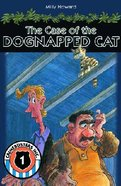 The Case of the Dognapped Cat Paperback