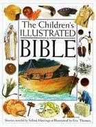 The Children's Illustrated Bible Hardback