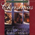 The Warmth and Wonder of Christmas Hardback