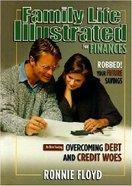 Family Life Illustrated For Finances Hardback