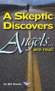 A Skeptic Discovers Angels Are Real Paperback
