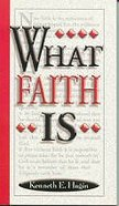 What Faith is Paperback