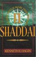 El Shaddai Paperback