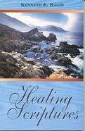 Healing Scriptures Paperback