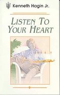 Listen to Your Heart Paperback