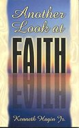Another Look At Faith Paperback